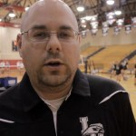 Coach Ben Schell – LCHS Vball 2013 – Pregame vs Bethlehem – Video