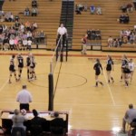 Elizabethtown vs Marion County – HS Volleyball 2013 – (Regionals) – Video