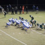 Glasgow vs Green County – HS Football 2013 – Video