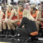 Pikeville College Lady Bears Basketball 2013-14