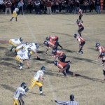 Green County vs Taylor County – HS Football 2013 – Video