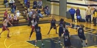 Marion Co vs DuPont Manual basketball