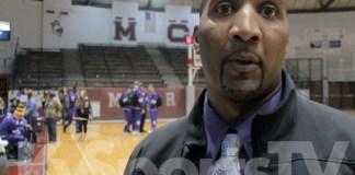 "Coach James ""Boo"" Brewer"