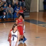 Anderson County Larue County (Girls) – HS Basketball 2013-14