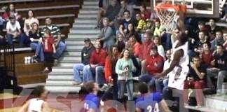 Washington Co vs Taylor Co basketball