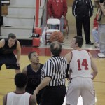 Marion County vs Taylor County – HS Boys Basketball 2013-14 – VIDEO