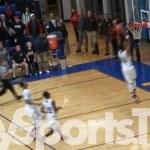 Ballard vs PRP – HS Boys Basketball 2013-14 – Video