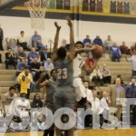 Devon Johnson Hits Winning Shot For Iroquois Beats #1 Allatoona – VIDEO