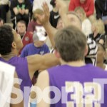 Ballard vs Christ Presbyterian Academy, TN – HS Boys Basketball 2013-14 – VIDEO