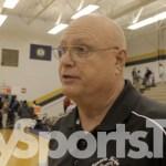 Coach Dale Mabrey – PRP Basketball vs John Hardin – VIDEO