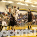 Franklin, OH vs Taylor County – HS Boys Basketball 2013-14 – VIDEO