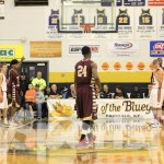 Doss vs Taylor County – HS Boys Basketball 2014-15 – VIDEO
