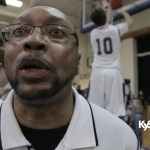 Coach O. Hayden On Caverna HS Hoops 2015 18th District Title Win