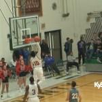 Taylor County High School Boys basketball 2014-15