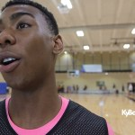 Eli Wright On 2015 NUR KY Camp