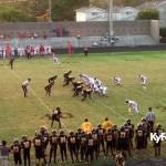 CAL vs Central – HS Football 2015