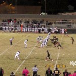 high school football 2015