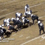 High school football playoffs 2015