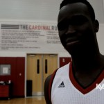 UofL Cardinals Deng Adel Named to USBWA Oscar Robertson Trophy Watch List