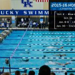 UK Swimming: Miami Open & AT&T Winter Nationals On Tap for Wildcats