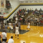 Tony Jackson Game Winning Shot For North Hardin HS In KOBG
