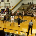 Owen County High School Rebels basketball 2015-16