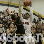 Taylor County High School Cardinals basketball