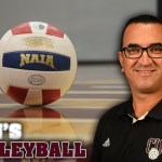 Billy Gregory Named Campbellsville University Men's Volleyball Coach