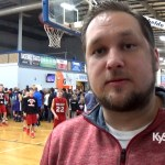 Lincoln Co MS Coach Eric Ralston On KBA 2016 8th grade State tourney