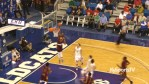 Doss High School dragons basketball 2015-16