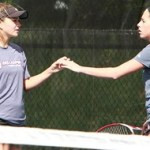Bellarmine women's tennis outlasts Lincoln Memorial