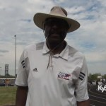 KY HS Track & Field Hall of Fame Coach William Underwood – Central HS
