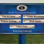 UK Golf Set to Begin Play in NCAA Tuscaloosa Regional