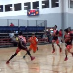 Louisville Magic vs Dreamchasers [GAME] – AAU Basketball 2016 3 Stripes Classic