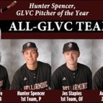 Bellarmine BSB's Spencer named GLVC Pitcher of Year; others also honored