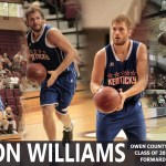 WKU MBB Signs Transfer, Former Kentucky Mr. Basketball Carson Williams