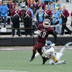 Campbellsville University football ranks No. 17 in NAIA Preseason Coaches' Poll