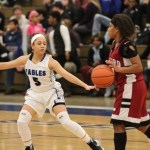 BREANNA ANTHONY – 2018 GUARD Eastern HS