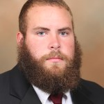 EKU Football Pitts Chosen as Semifinalist for William V. Campbell Trophy