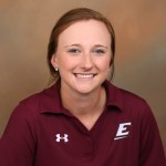 EKU's Moberly Named Addidas Female Golfer of the Week