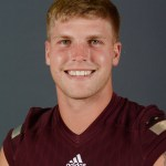 Campbellsville Univ Football's Brown earns 1st-career Mid-South Conference POTW honor