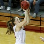 Knights women's basketball ranked 13th by DII Bulletin; Galvin among preseason All-Americans