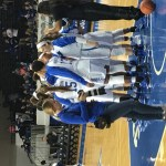 Cats Win Big With Balanced Attack