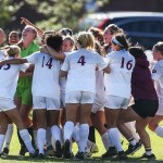 No. 2 EKU Tops No. 3 Tennessee Tech in Shootout, Advance to OVC Championship