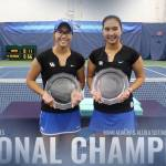 UK WTEN: Sutjiadi and Adachi Win Doubles Title at ITA Indoor Championships