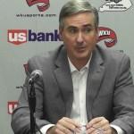 WKU MBB Outlasts Kentucky Wesleyan in Double Overtime