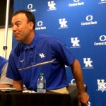 UK Baseball's Announcement From AD Mitch Barnhart & Coach Nick Mingione