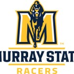Murray State MBB's Stark Named OVC Newcomer For 4th Straight Week