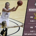 No. 8 Bellarmine WBB to play two games in USI Thanksgiving Classic