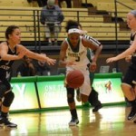 Kentucky State WBB Begins SIAC Play with Three Straight Road Contests